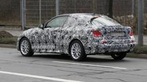 2013 BMW 2-Series Coupe spy photo 19.12.2012 / Automedia