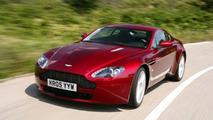 Aston Martin V8 Vantage Gets Sportshift