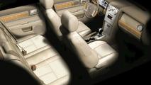 2007 Lincoln MKZ