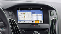 Ford's SYNC 3 getting Android Auto and Apple CarPlay [videos]