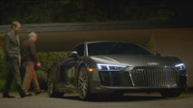Audi's Super Bowl commercial is a moonshot [video]