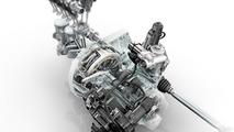 Dacia Easy-R transmission