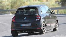 2015 Renault Twingo RS spy photo