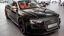 Audi RS5 Cabriolet by Audi Exclusive