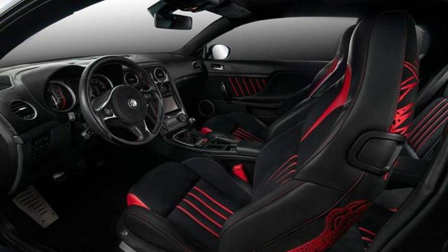 Alfa Romeo Brera receives Vilner treatment