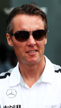 McLaren denies more bosses to follow Sam Michael exit