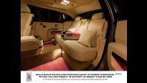 Rolls-Royce Ghost Extended Wheelbase FAB1