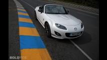 Mazda MX-5 Kuro Special Edition