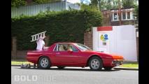 Ferrari 412 Pickup