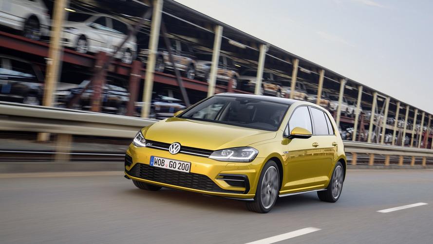 Novo Golf 2017 começa a ser vendido na Alemanha