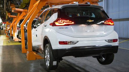Chevy Bolt production begins, deliveries set for end of year