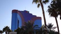 Las Vegas atmosphere
