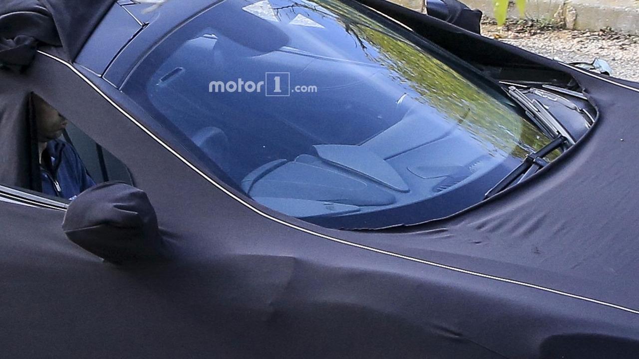 2017 - [McLaren] 720S (P14) 2018-mclaren-p14-spy-photo