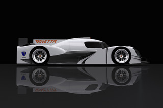 Ginetta-Juno Might be the Next Great Track Day Machine