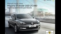 NCAP demands Renault apology for misleading crash test results