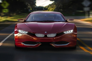 650HP BMW M8 Coming in 2016