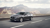 Jaguar XE & XF pricing announced (US)