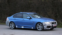 2016 BMW 340i indirectly announced with 326 PS six-cylinder engine