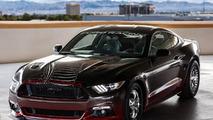 Ford Mustang King Cobra