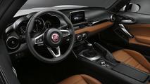 Fiat 124 Spider Euro-spec
