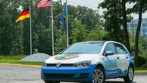 2015 Volkswagen Golf TDI Clean Diesel