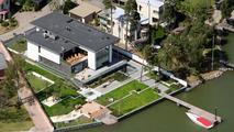 Kimi Räikkönen selling Helsinki house for EUR 14.5 million