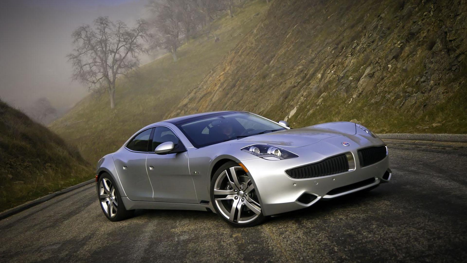 Wanxiang offers to help Fisker, tie-up possible?