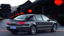 Volkswagen Phaeton Premium announced