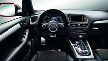 Audi Q5 Custom Concept - Worthersee Tour 2009