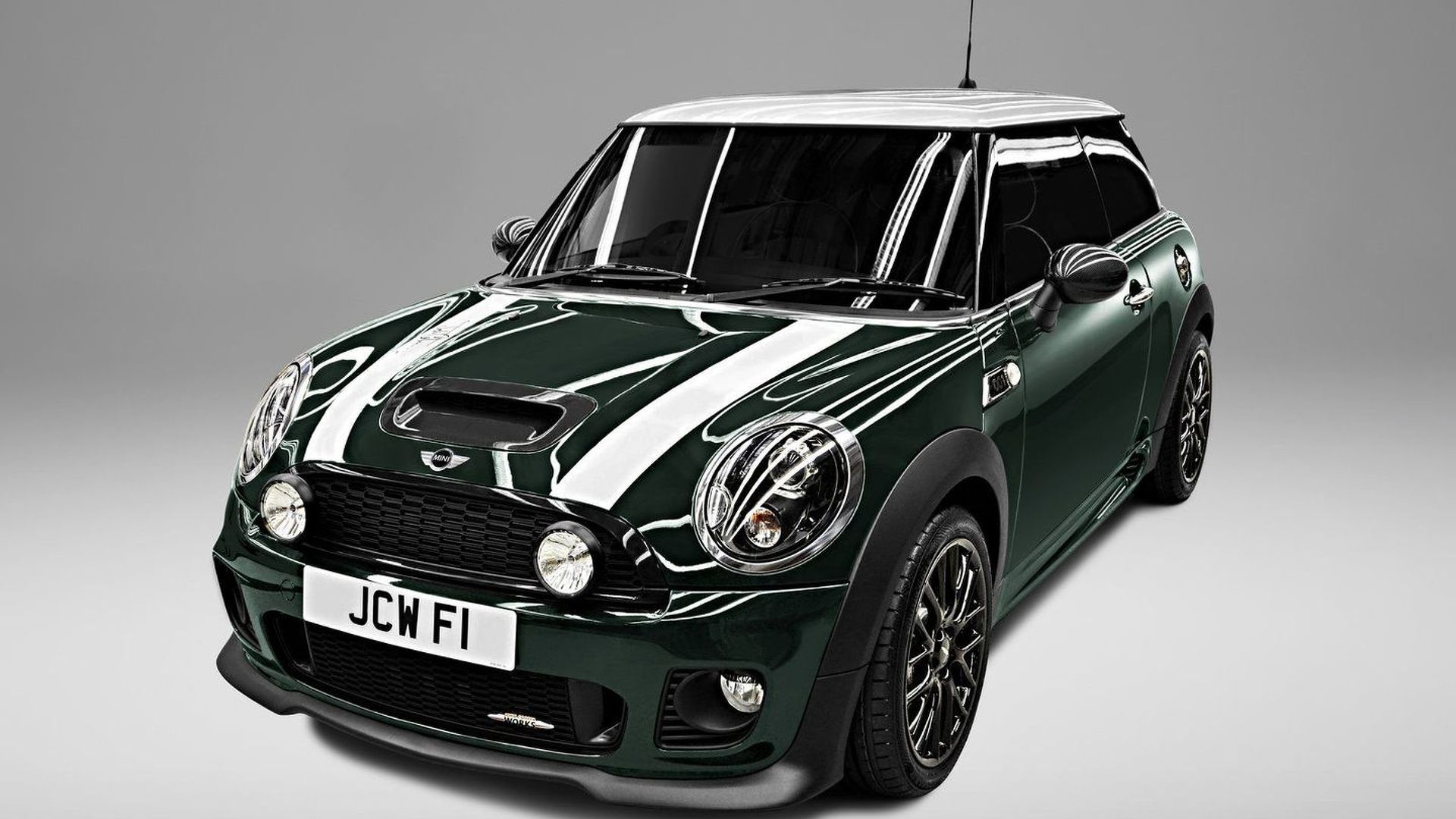 MINI JCW World Championship 50 Edition confirmed for U.S.