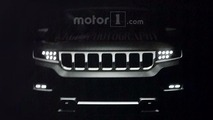 Jeep Grand Wagoneer cancelled?