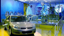 GM Opens Interactive