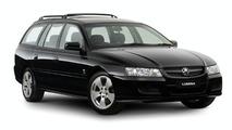 Holden VZ Lumina Special Edition 2004