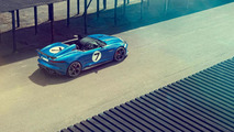 Jaguar Project 7 concept 09.7.2013