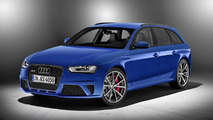 Audi says next-gen RS4 will lose the V8 engine