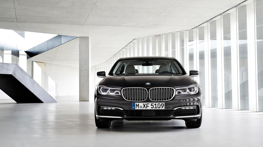BMW 9-Series Coupe considered?