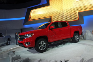 LA Auto Show: Day One's Hottest Reveals