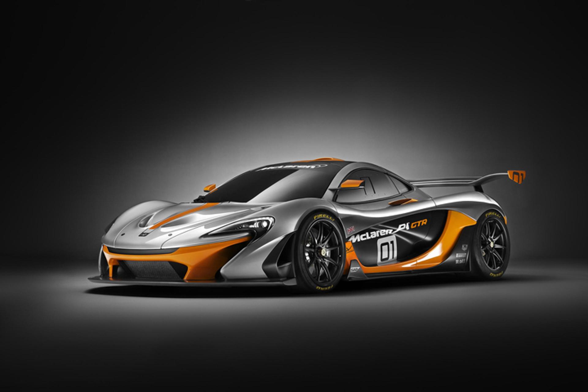 Ferrari FXX K or McLaren P1 GTR: Which Is More Extreme?