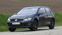 Volkswagen Polo CUV Spy Shots