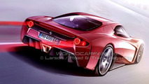 Ferrari Enzo replacement will be Veyron-inspired - report