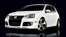 Upscale Small Car: Volkswagen GTI