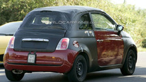 Fiat 500 Convetible Teaser Sketches Released Ahead of Feb 16th Launch