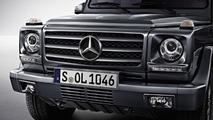 2013 Mercedes G-Class