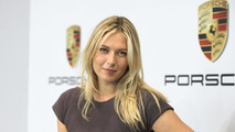 Maria Sharapova to become Porsche Brand Ambassador