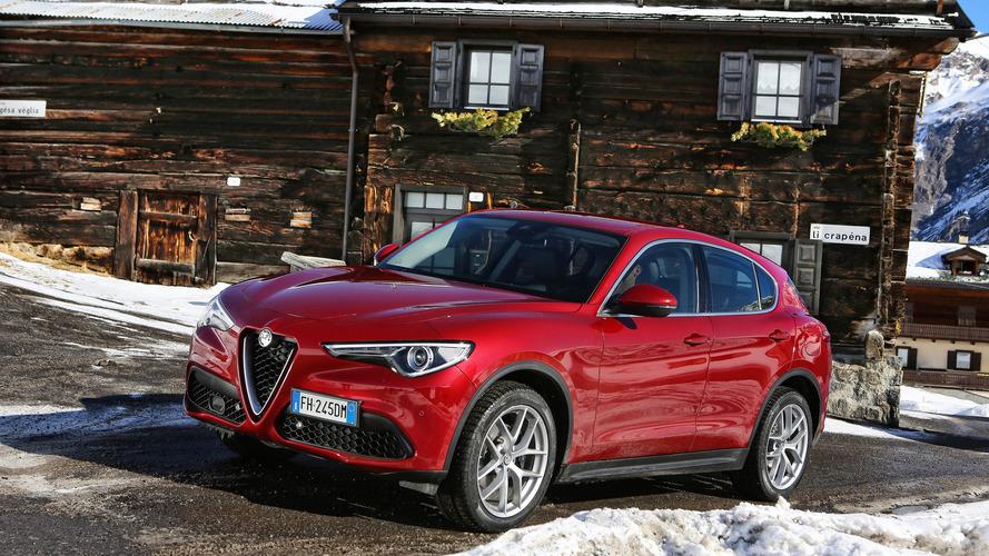 Alfa Romeo - Motorisations et prix du Stelvio sont désormais connus !