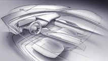 Mercedes Generation EQ concept