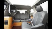 Toyota Sienna Swagger Wagon