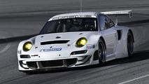 2012 Porsche 911 (997) GT3 RSR unveiled
