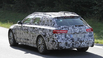 2012 Audi A6 Avant Allroad spied 04.10.2011