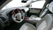 Audi Q7 Street Rocket by JE Design